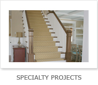Specialty Projects